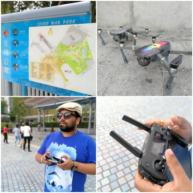 Drone with Harshad2
