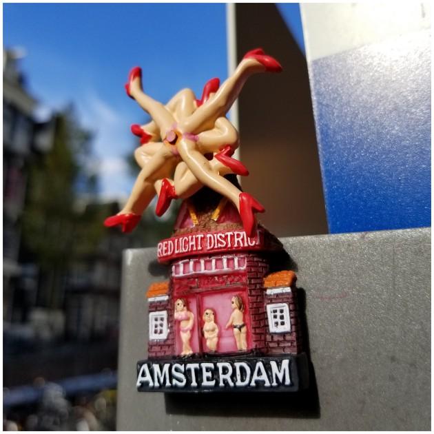 Amsterdam (19-24 Sept)