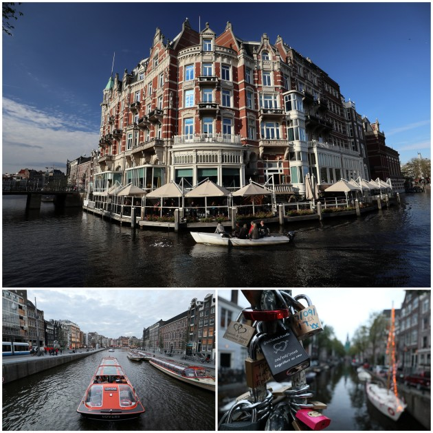 Amsterdam (19-24 Sept)19