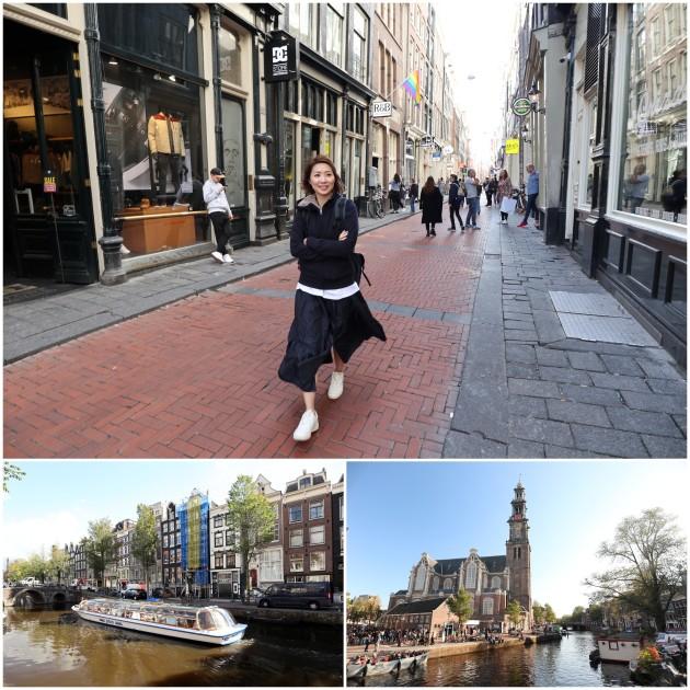 Amsterdam (19-24 Sept)21