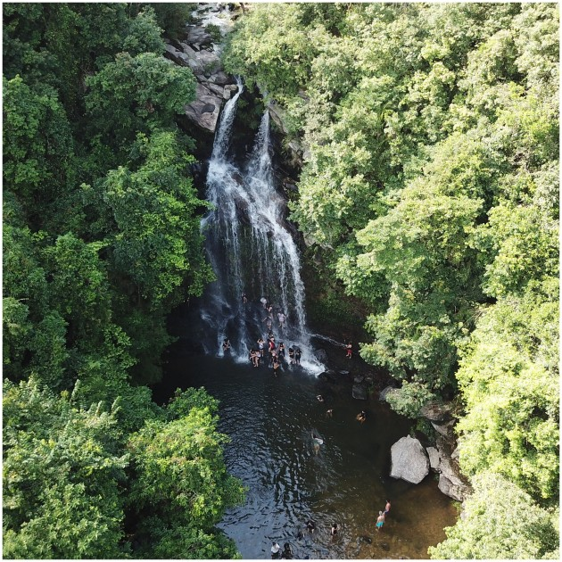 Bridal Falls Photos4