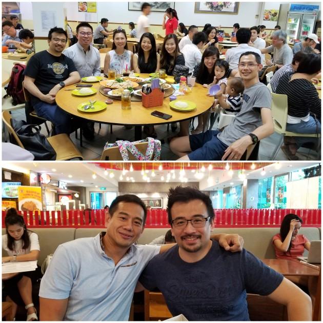 Singapore Trip Photos