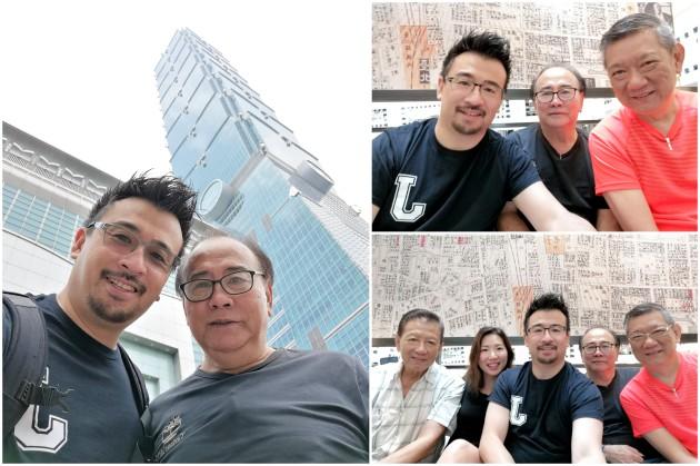 Day 2- Taipei & Yilan13